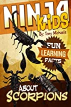 Fun Learning Facts About Scorpions:…