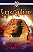 Sons of the Sphinx (The Quest Books) by…
