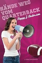 Hände weg vom Quarterback (German Edition)…
