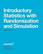 Introductory Statistics with Randomization…