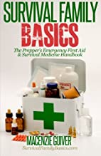 The Prepper's Emergency First Aid &…