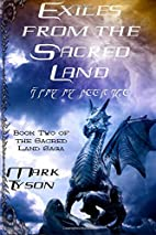Exiles from the Sacred Land (The Sacred Land…