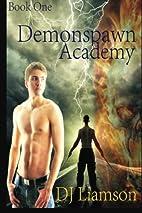 Demonspawn Academy by DJ Liamson