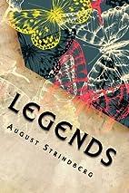 Legende by August Strindberg