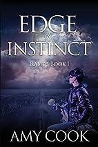 Edge of Instinct: Rabids Book 1 (Volume 1)…