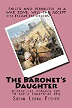 The Baronet's Daughter: Historical Romance…