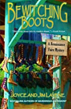 Bewitching Boots by Joyce and Jim Lavene