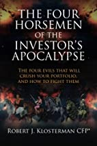 The Four Horsemen of the Investor's…