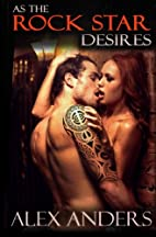 As the Rock Star Desires (Rock Star, MMF,…
