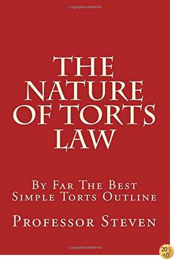 The Nature of Torts Law