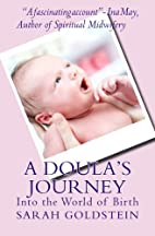A Doula's Journey: Into the World of…