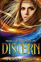 Discern (Katon University Book 1) by Andrea…
