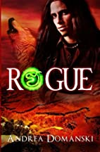 Rogue (Book 2) (The Omega Group) by Andrea…