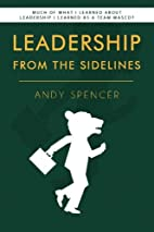 Leadership from the Sidelines: Much of What…
