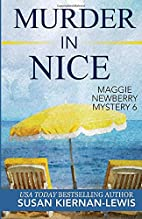 Murder in Nice by Susan Kiernan-Lewis