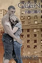 Oden (The Invasion Trilogy Book 3) by…