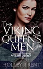 The Viking Queen's Men (The Afótama Legacy…