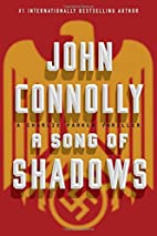 A Song of Shadows: A Charlie Parker Thriller…