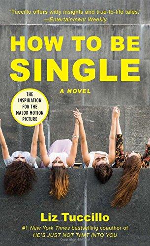 how-to-be-single-a-novel