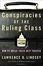 Conspiracies of the Ruling Class: How to…
