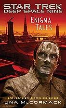 Enigma Tales by Una McCormack
