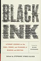 Black Ink: Literary Legends on the Peril,…