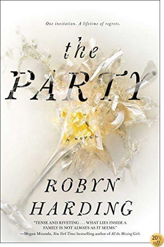 TThe Party: A Novel