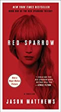 Red Sparrow: A Novel (The Red Sparrow…
