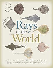 Rays of the world – tekijä: P. R. Last