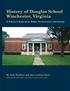 History of Douglas School Winchester,…