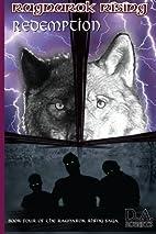 Ragnarok Rising: Redemption: Book Four of…