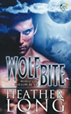 Wolf Bite (Wolves of Willow Bend Book 1) by…