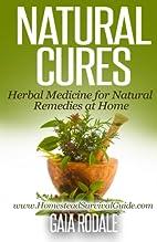Natural Cures: Herbal Medicine for Natural…