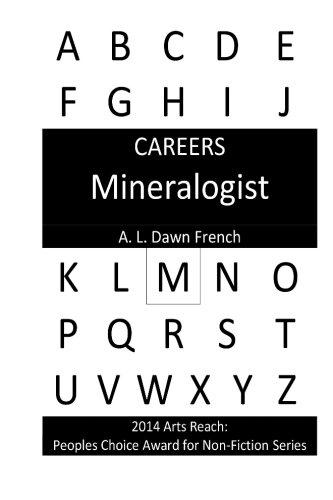 careers-mineralogist