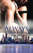 Always (Time for Love Book 4) by Miranda P.…