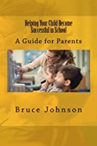 Helping Your Child Become Successful in…
