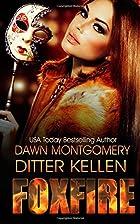 FoxFire (Dark Talisman Book 1) by Dawn…