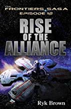 Ep.#12 - Rise of the Alliance (The…