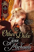 The Other Duke (The Notorious Flynns, #1) by…