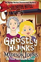 Ghostly Hijinks (An Agnes Barton Paranormal…
