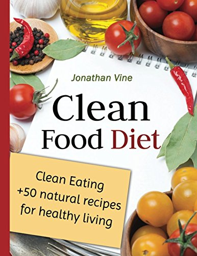 clean-food-diet-special-diet-cookbooks-vegetarian-recipes-collection-volume-4