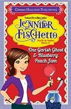 One Garish Ghost & Blueberry Peach Jam (Dead…