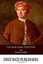 The David Hume Collection by David Hume