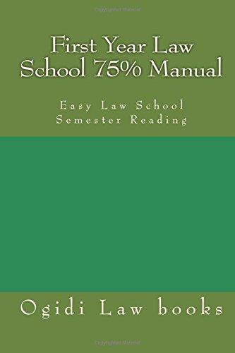 first-year-law-school-75-manual-easy-law-school-semester-reading