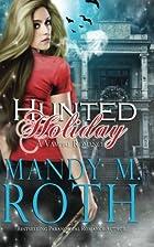Hunted Holiday (Bureau of Paranormal…