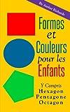 Formes et couleurs pour les enfants: Y…