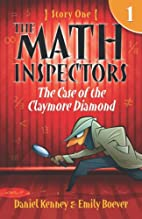 The Math Inspectors: Story One - The Case Of…