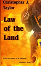Law of the Land (The Scofflaw Series Book 2)…