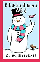 Christmas ABC (The Illustrated ABC's)…