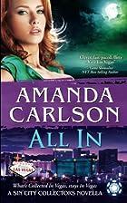 All In (Sin City Collectors #5) by Amanda…